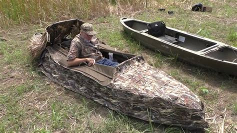 youtube layout boat hunting duck hunting kayaks instead of layout boats featuring