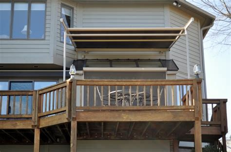 awnings unlimited charlotte awnings unlimited
