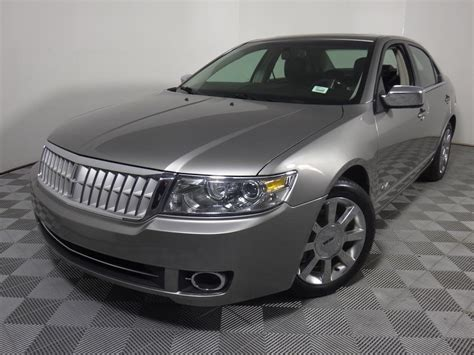 2009 Lincoln Mkz by 2009 Lincoln Mkz For Sale In Detroit 1740000688 Drivetime