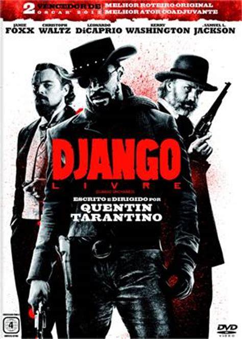 se filmer django unchained gratis filme django livre livraria cultura