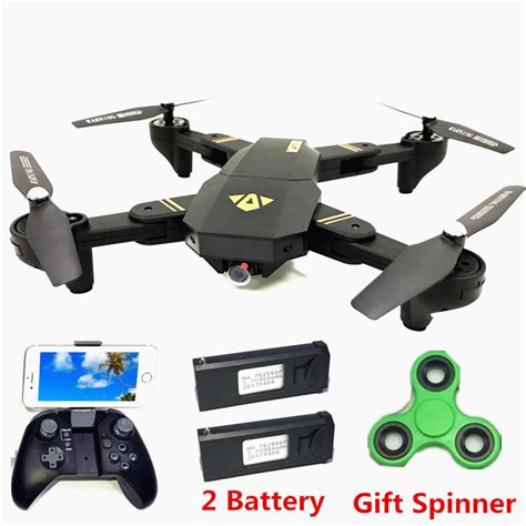 Wifi Selfie Drone selfie drone visuo xs809hw elfie drones with hd wifi fpv altitude hold rc helicopter dron