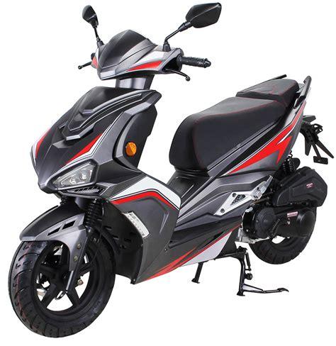 Motorrad Sport 150 Cc by Znen Sport Motorroller F11 125cc 4 Roller Ab 125 Cc