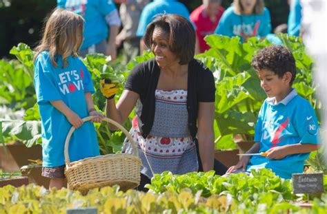 michelle obama healthy eating u s child care provider to adopt michelle obama s healthy