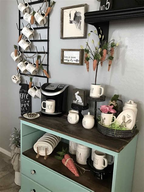 coffee bar ideas in kitchen dunn coffee bar easter home