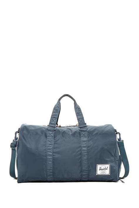 Duffel Bag With Rack by Herschel Supply Co Novel Duffel Bag Nordstrom Rack