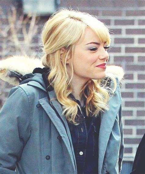 emma stone quits spiderman the amazing spiderman 2 emma stone emma stone