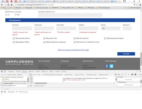 jquery validation pattern not working javascript custom jquery validate rule not working