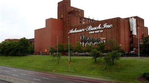 lewis layoffs anheuser busch inbev laying workers in st louis