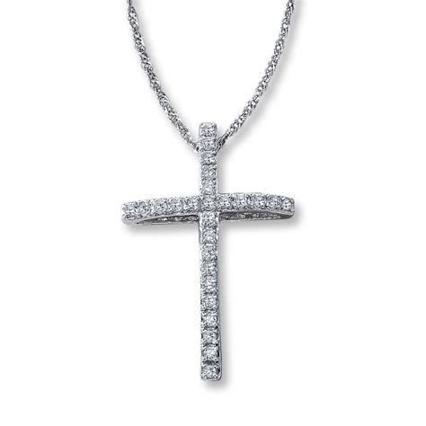 Cross Necklace 10k gold cross necklace jewelry ideas