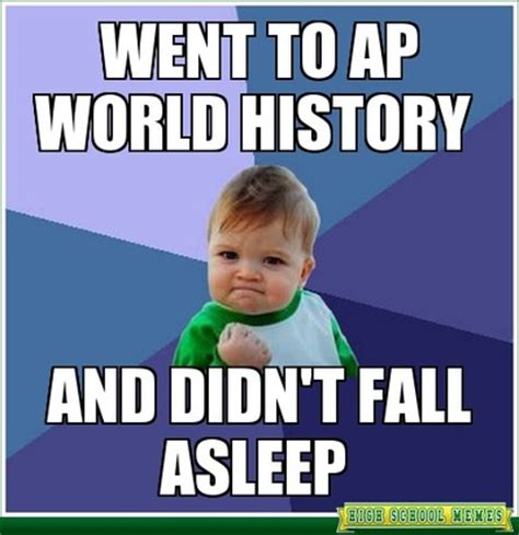 Memes World - memes ap world history in a nutshell
