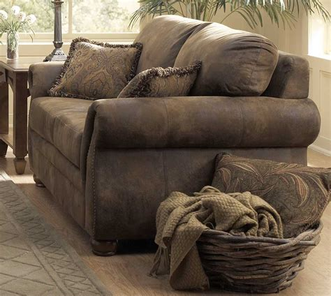 Microfiber Leather Sofa Sofa Amazing Microfiber Leather Sofa Ultra Suede Sofas Brown Microsuede Loveseat