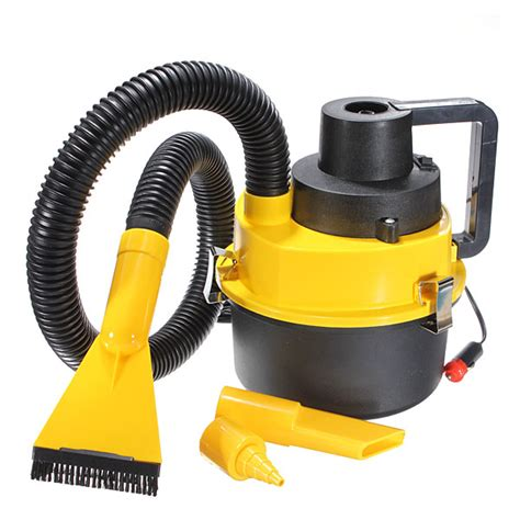 Auto Staubsauger by Portable And Car Vacuum Cleaner Auto Hoover Air