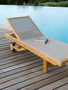 les jardins outdoor furniture kahuna chaise by les jardins on gilt home interior design outdoor furniture