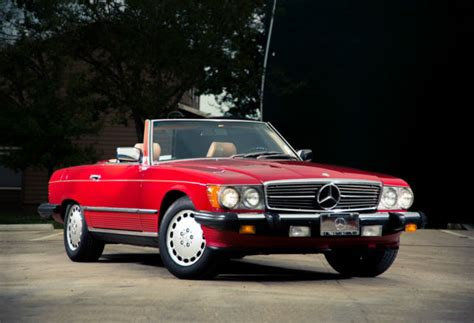 kelley blue book classic cars 1986 mercedes benz sl class parental controls service manual how petrol cars work 1986 mercedes benz s class electronic throttle control