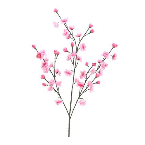 pink cherry blossom cherry blossom centerpieces