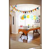 Upside Down Balloons  A Fun Party Twist