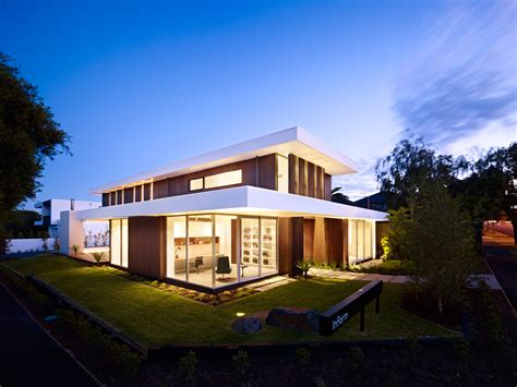 best modern houses california house by inform design pleysier perkins 10