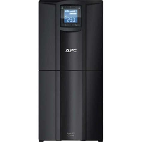 apc smc3000i smart ups c 3000va lcd 230v computershop au