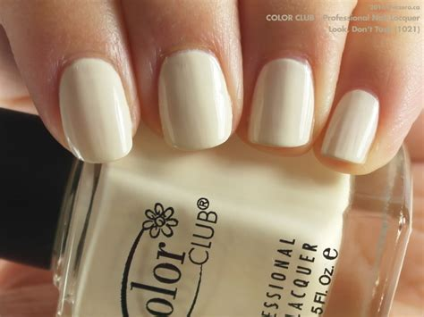 professional nail colors color club look don t tusk professional nail lacquer