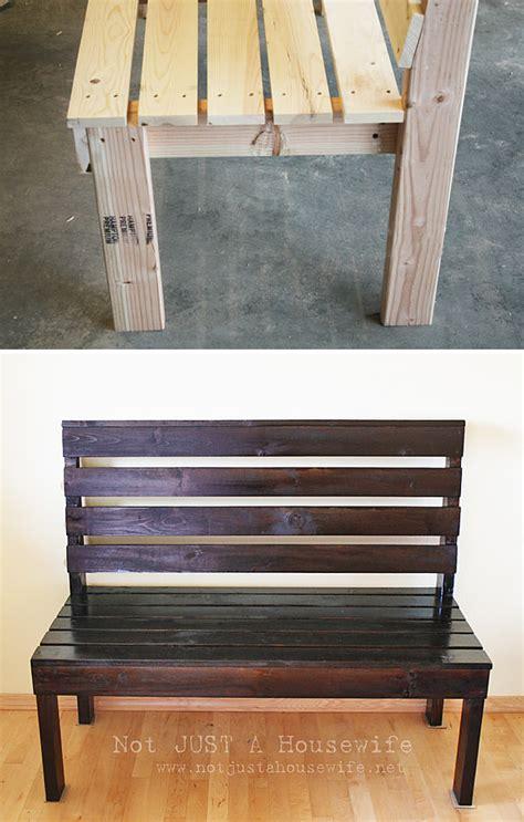 diy entryway bench projects sufey