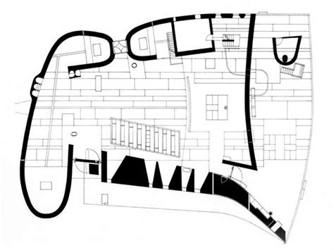 my architectural moleskine 174 le corbusier chapel of notre