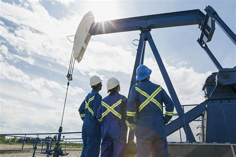 Mba In And Gas In Canada by Canada S Best 2015 Gas Drilling Supervisor