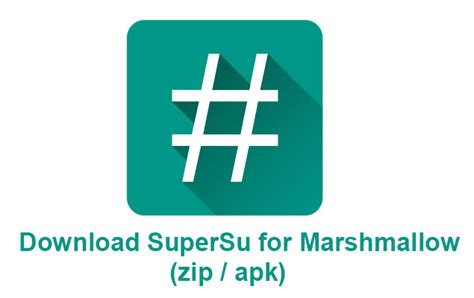 zip apk supersu for marshmallow android 6 0 v2 67 zip apk