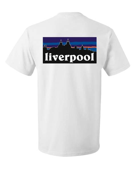 Liverpool Tshirt Distro Hes Back nine brilliant t shirts that could only be worn by scousers liverpool echo