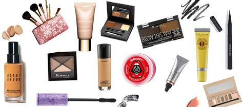 12 Things To In Your Make Up Bag by Makeup Starter Kit 10 Products You Need In Your Makeup