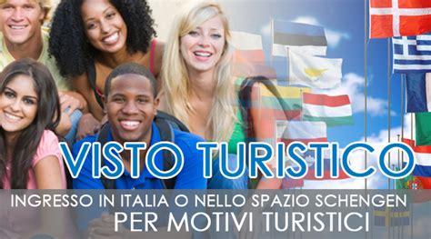 fideiussione ingresso stranieri visto turistico italia www vistoturisticocina