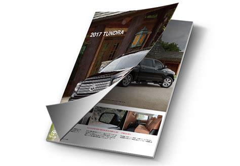 Toyota Tundra Brochure 2017 Toyota Tundra Brochure 1 Toyota Of Easley