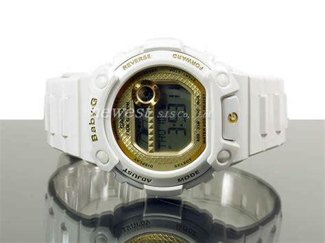 Casio Blx 100 7b 楽天市場 casio カシオ baby g ベビーg g lide gライド blx 100 7b ゴールド 215