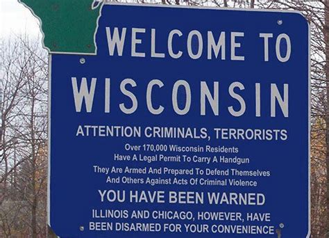 wisconsin issues its 200 000th carry permit gunssavelife