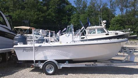 center console boats for sale in maine parker 1801 center console boats for sale in maine