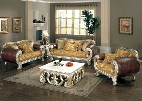 Fancy Living Room Furniture by Living Room Furniture