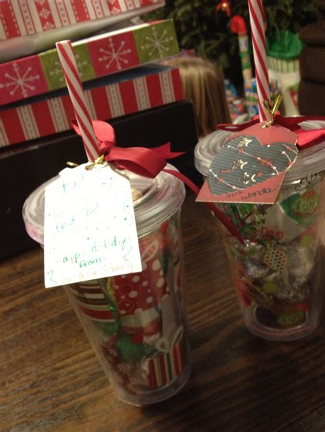 preschool teacher gifts for christmas crafts pinterest