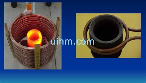 induction heating graphite crucible united induction heating machine limited of china