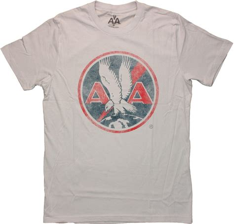 Tshirt Vintage All 88 american airlines vintage logo gray t shirt