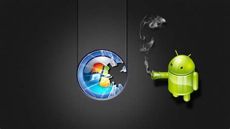android vs windows android defeats windows to become world s most popular os records highest os market for