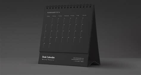 Design Your Own Home Office Desk desk psd calendar mockup psd mock up templates pixeden
