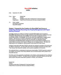 letter of intent cover letter letter of intent for cus recruitment sle cover