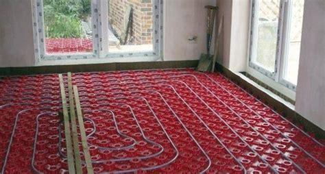 riscaldamento a pannelli radianti a pavimento pannelli radianti a pavimento riscaldamento casa