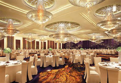 Ballroom Untuk Wedding Di Jakarta by Raffles Jakarta Weddingku