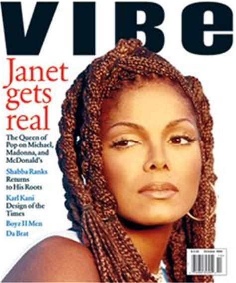 Janet Jackson In Vibe Magazine by Vibe Magazine Covers On Php Faith And