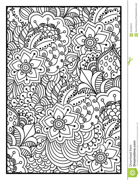 gogh coloring book grayscale coloring for relaxation coloring book therapy creative grayscale coloring books fondo in bianco e nero per il libro da colorare