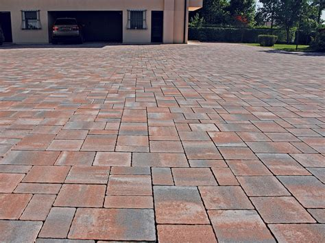 micheletto pavimenti massello autobloccante in calcestruzzo borgo veneto by
