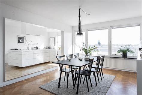 scandinavian japanese interior design bright scandinavian interior design showing the force of white