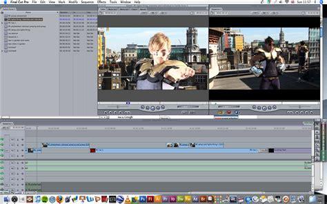 final cut pro change resolution help in final cut pro video size videohelp forum