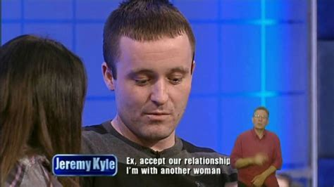 theme music jeremy kyle show the jeremy kyle show classics quot you look like a raccoon