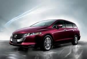 How Is A Honda Odyssey Honda Odyssey Photos 11 On Better Parts Ltd